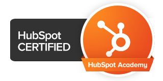 Inbound Marketing - HubSpot Certified
