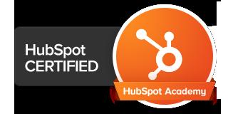Inbound Marketing - HubSpot Certified